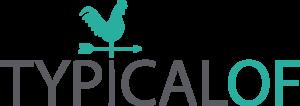 Logo Typicalof