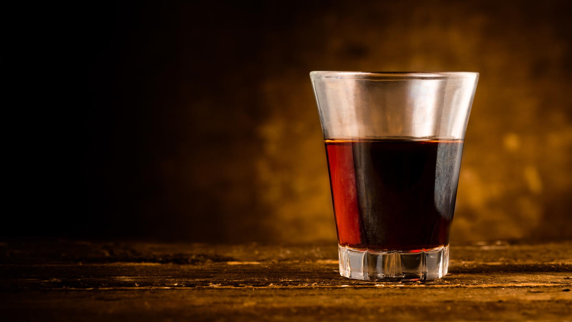 Amaro clementi elixir di Fivizzano
